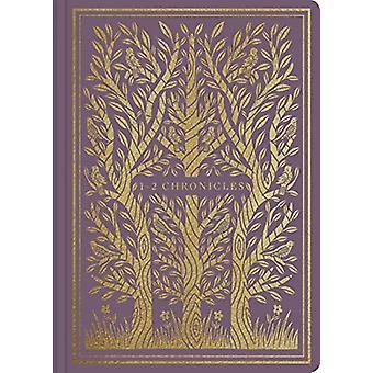ESV Illuminated Scripture Journal - 1-2 Chronicles - 9781433569234 Book