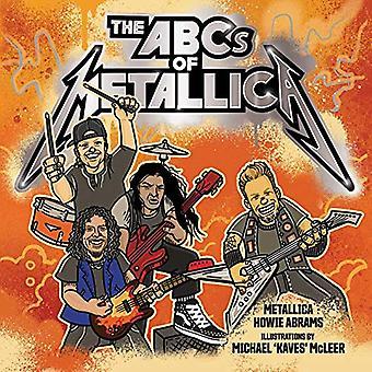 The ABCs of Metallica by Metallica - 9781682618998 Book