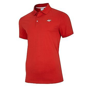 4F TSM007 NOSH4TSM00762S universal all year men t-shirt