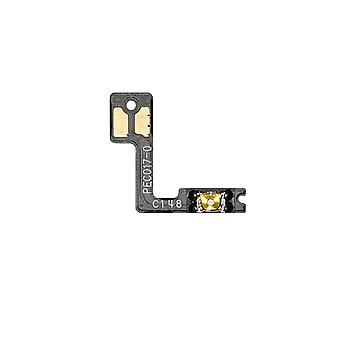 Genuine OnePlus 5T - A5010 - Power Key FPC Flex Cable - 1041100014
