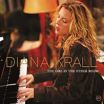 Diana Krall - Girl in the Othe(2LP [Vinyl] USA import