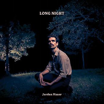 Long Night [CD] USA import