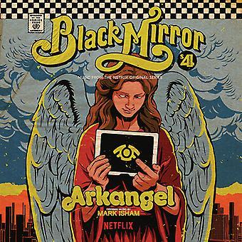 Mark Isham - Arkangel - Black Mirror (Original Soundtrack) [CD] USA import