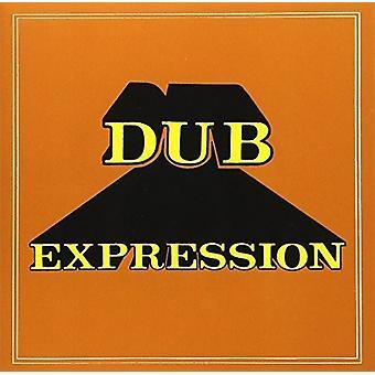 Brown, Errol / Revolutionaries - Dub Expression [CD] USA import
