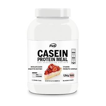 Casein Protein Meal (Cheesecake Flavor) 1,5 kg