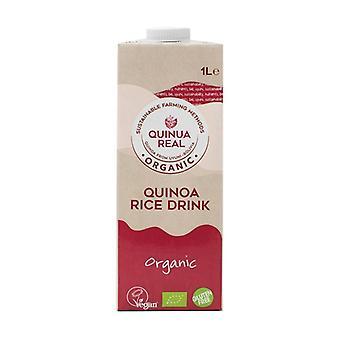 Gluteeniton riisi ja kuninkaallinen kvinoajuoma 1 L