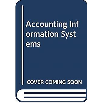 ISE Accounting Information Systems by Richardson & VernonChang & ChengyeeSmith & Rod