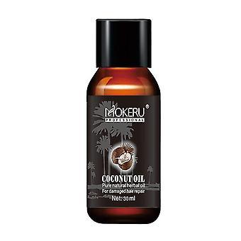 Organic Oil Hair Repairing Damaged Hair Growth Treatment Prevent Hair Loss