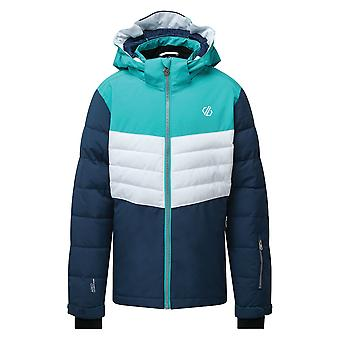 Dare 2b Boys Freeze Up Waterproof Breathable Ski Jacket