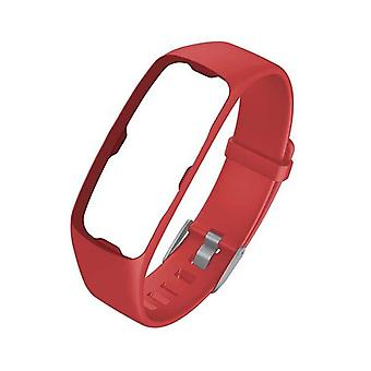 Soga Smart Watch V8 Compatible Strap Replacement Wristband Bracelet Rd