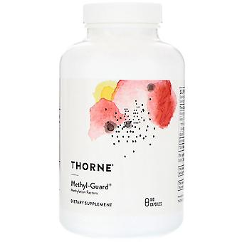 Thorne Research, Méthyl-Guard, 180 capsules