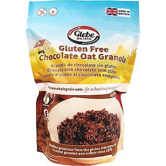 Glebe Farm Gluten Free Chocolate Oat Granola