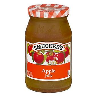 Smucker ' s æble Jelly