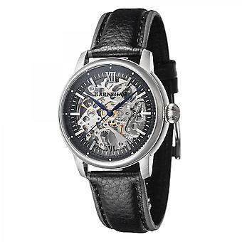 Earnshow CORNWALL Horloge ES-8110-01 - Herenhorloge