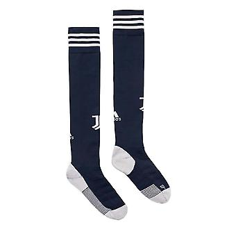 2020-2021 Juventus Adidas Away Socks (Navy)