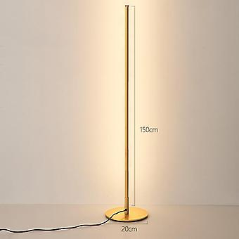 Nordic Led Floor Lamp -decoration Stand Light