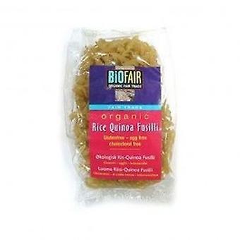 Biofair - orgaaninen riisi Quinoa Fusilli 250g