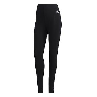Adidas Essentials Tape High Rise GE1194 running all year women trousers