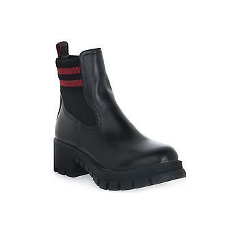 Buffalo marlow black sneakers fashion