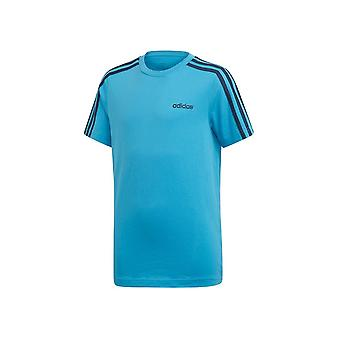Adidas JR Essentials 3S DV1804 training all year boy t-shirt