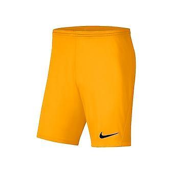 Nike JR Park Iii Neule BV6865739 universal ympäri vuoden poika housut