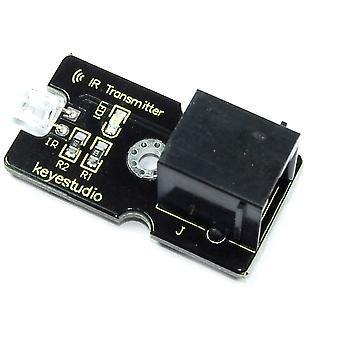 Keyestudio EASY-plug 5mm IR LED Module