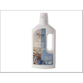 Hagerty 5 Star Carpet Shampoo 1L A116123