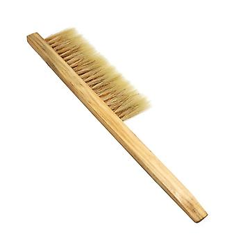 Beekeeping Tools -wood Honey Brush Wasp Bee Sweep