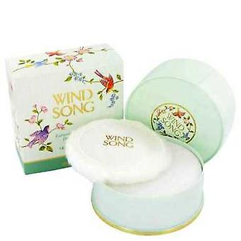 Wind Song By Prince Matchabelli Dusting Powder 4 Oz (women) V728-436946
