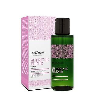 Postquam Supreme Elixir Jasmine Massage Oil 100ml
