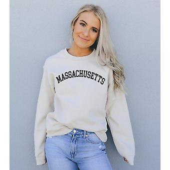 Massachusetts Sweatshirt