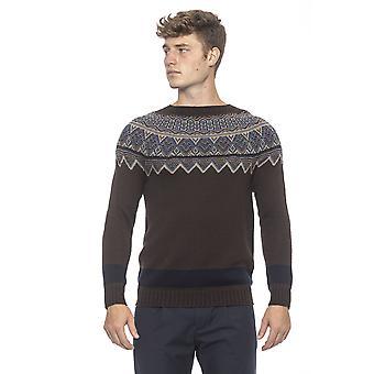 Alpha Studio Moro Sweater