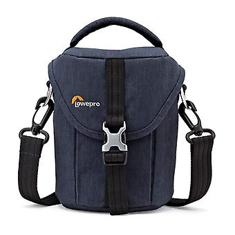 Lowepro lp36930 scout sh 100 Kameratasche - Schiefer blau