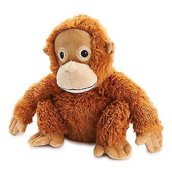 Warmies Plush Orangutan