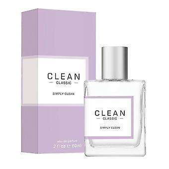 Clean Classic Simply Clean Edp 60ml Clean Classic Simply Clean Edp 60ml Clean Classic Simply Clean Edp 60ml Clean Classic