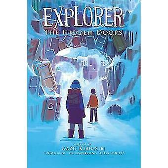 Explorer The Hidden Doors 03 Explorer Series