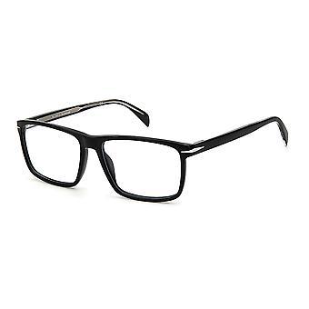 David Beckham DB1020 807 Black Glasses