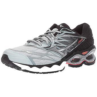 Mizuno Women's Shoes 411061.9Q73.12.0950 Fabric Low Top Lace Up Running Sneaker