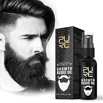 Grow Thicken Hair Beard Oil