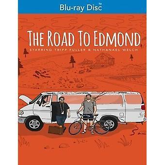 Road To Edmond [Blu-ray] USA import