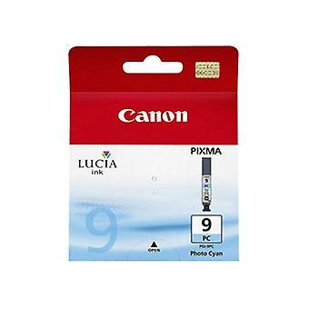 Canon Pgi9Pc Photo Cyan Ink Cartridge