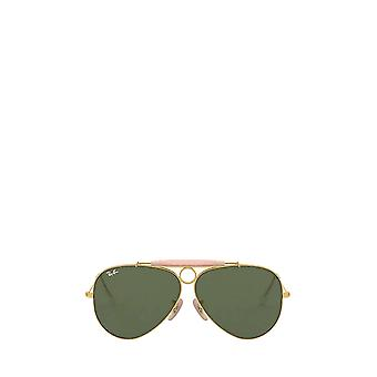 Ray-Ban RB3138 arista unisex aurinkolasit