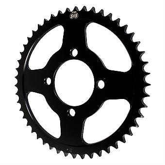 Triple S 1843-49 Stål bageste tandhjul