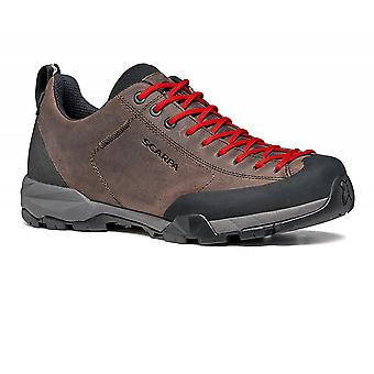 Scarpa Leather Mojito GORE-TEX Trail Walking Shoes