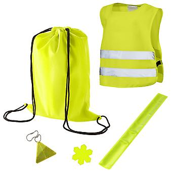 Children's Reflective Set - 5 Parts