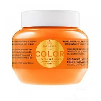 Kallos Color Hair Mask (Health & Beauty , Personal Care , Cosmetics , Cosmetic Sets)