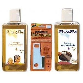 Anroch Fharma Pioxfin Pack (Health & Beauty , Personal Care , Cosmetics , Cosmetic Sets)