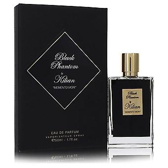 Black Phantom Memento Mori Eau De Parfum Spray By Kilian 1.7 oz Eau De Parfum Spray