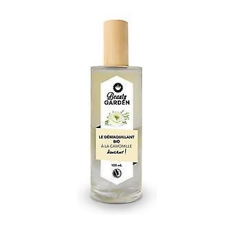 Organic chamomile makeup remover 100 g
