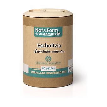 Escholtzia - Eco range 60 capsules